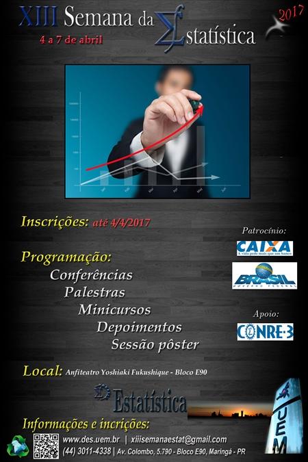 Imagem da página inicial da Conferência