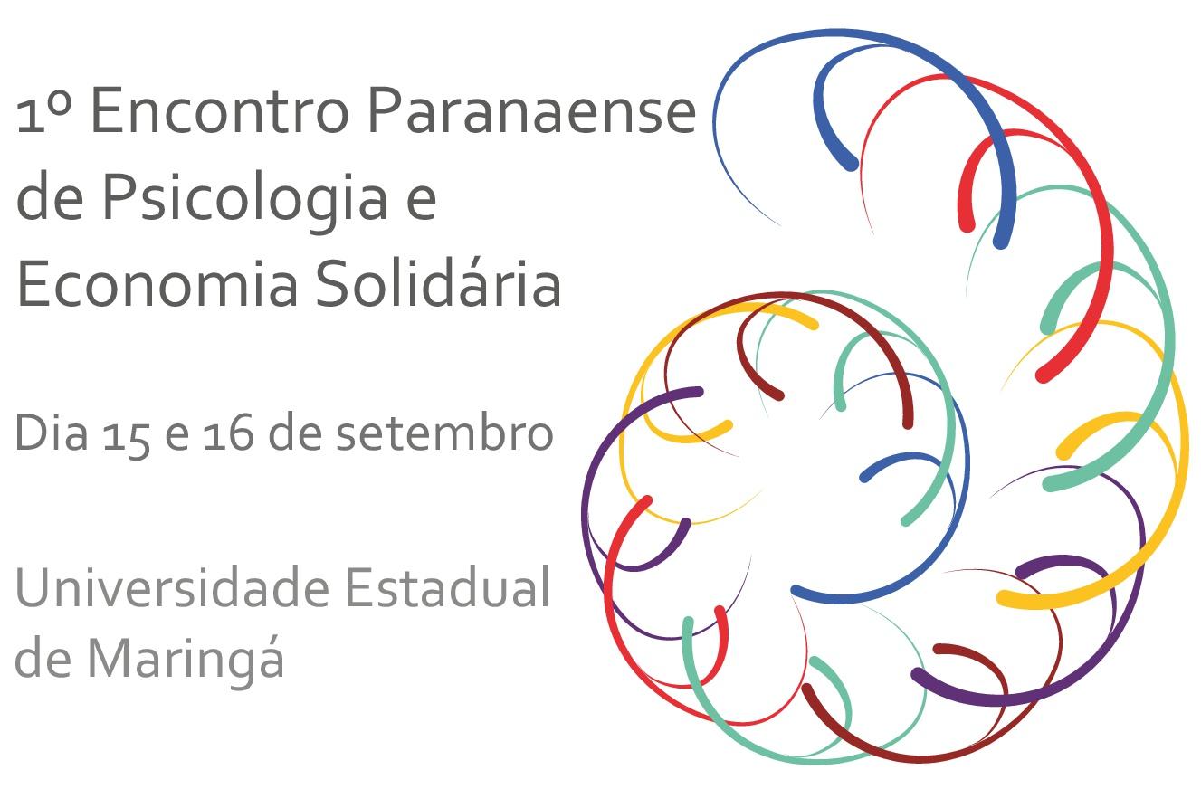 Imagem que representa a processualidade do movimento entre Psicologia e Economia Solidária.